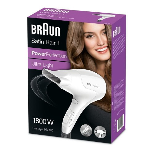 Фен Braun Satin Hair 1 PowerPerfection HD180