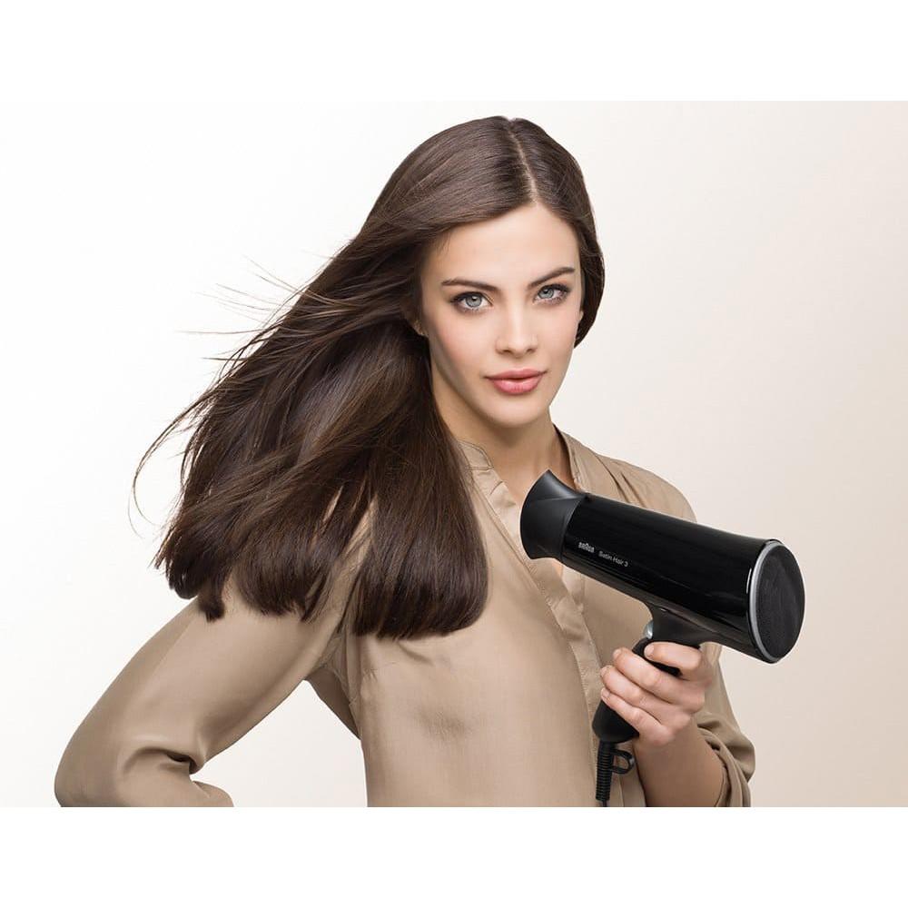 Фен Braun Satin Hair 3 HD330