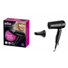 Фен Braun Satin Hair 3 HD350 Style&Go