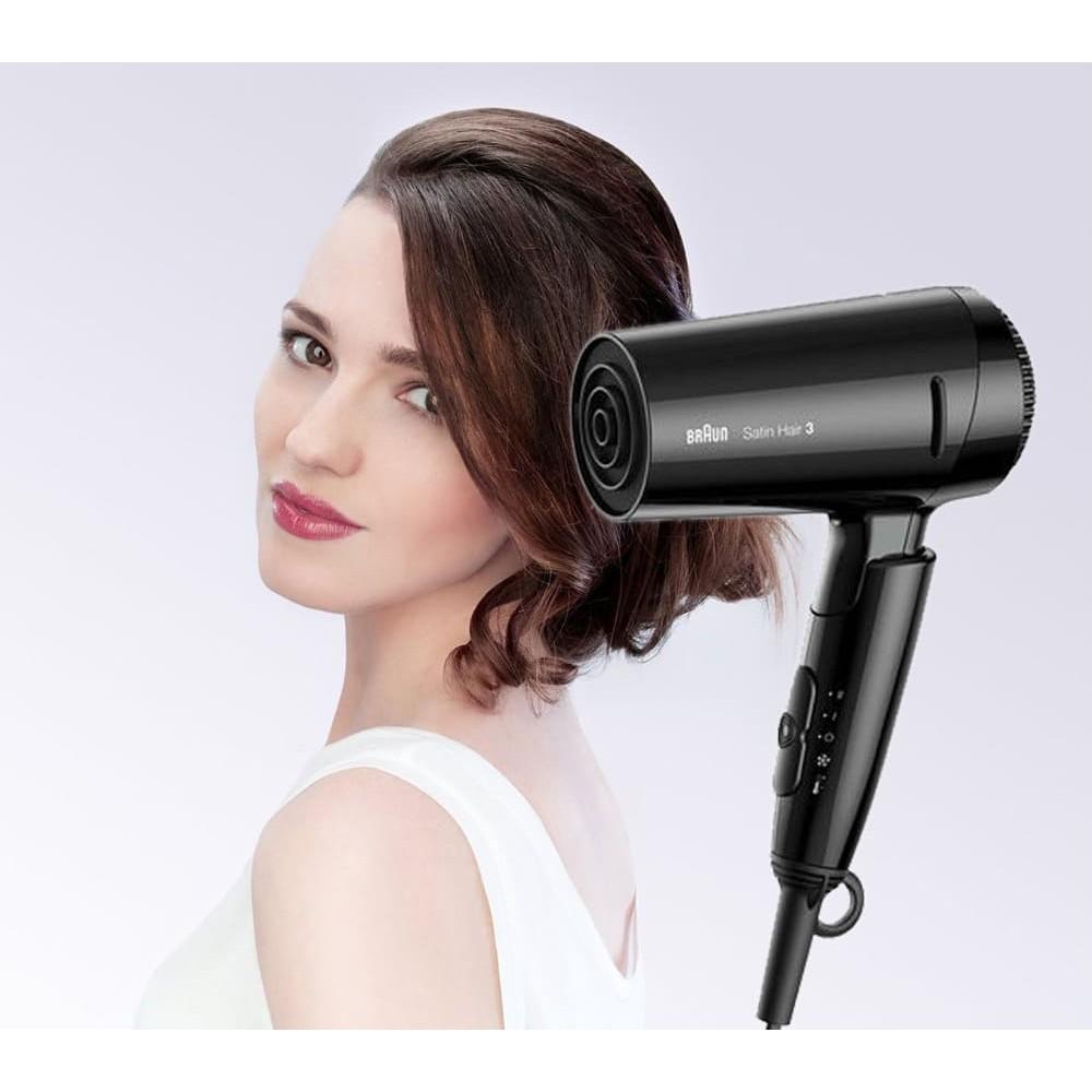 Фен Braun Satin Hair 3 HD350 Style&Go