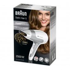 Фен Braun Satin Hair 5 HD580 PowerPerfection