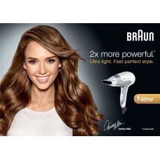 Фен Braun Satin Hair 5 HD 585 PowerPerfection