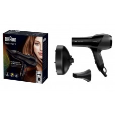 Фен Braun Satin Hair 7 HD785 SensoDryer Diffuser