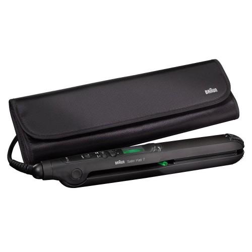 Стайлер для выпрямления волос Braun Satin Hair 7 IONTEC ST730