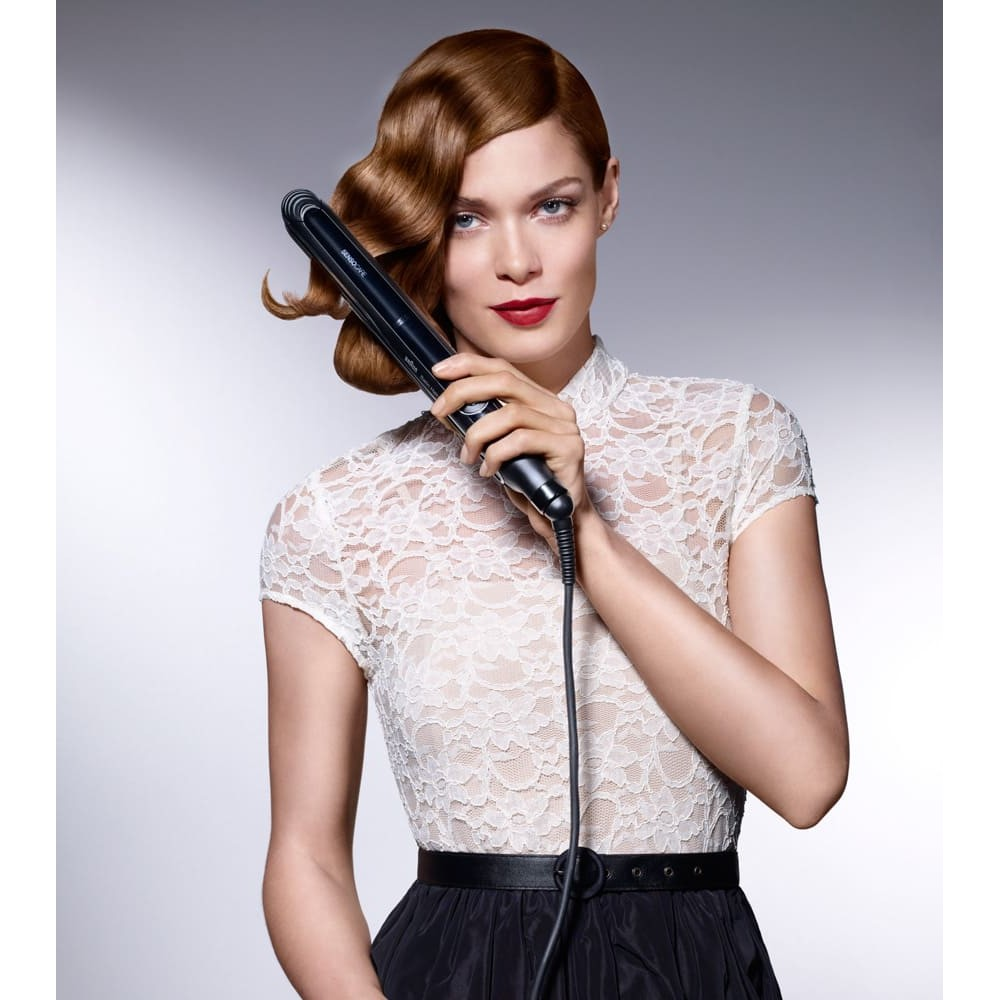 Стайлер для выпрямления волос Braun Satin Hair 7 SensoCare ST780