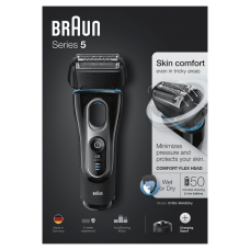 Электробритва Braun Series 5 5160s