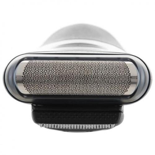 Мультигрумер Braun MG5050 - бритва и насадки для стайлинга