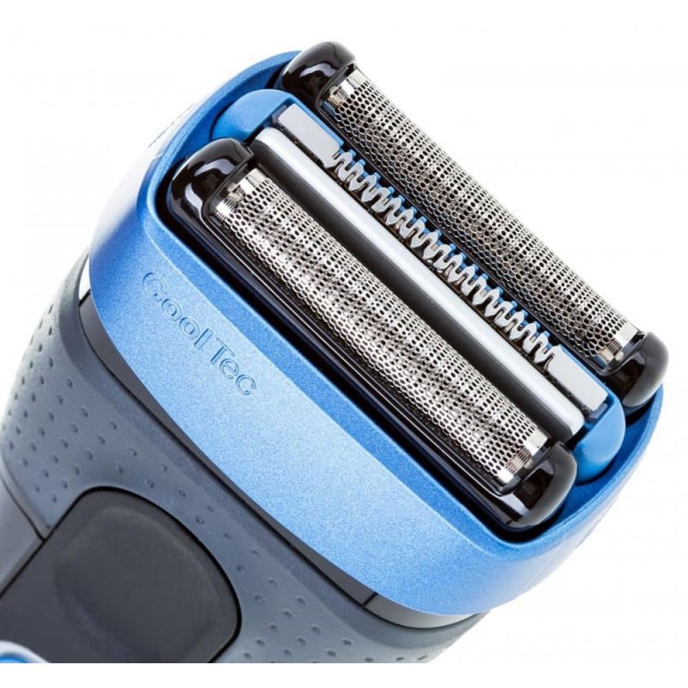 Электробритва Braun Series 3 °CoolTec CT2s
