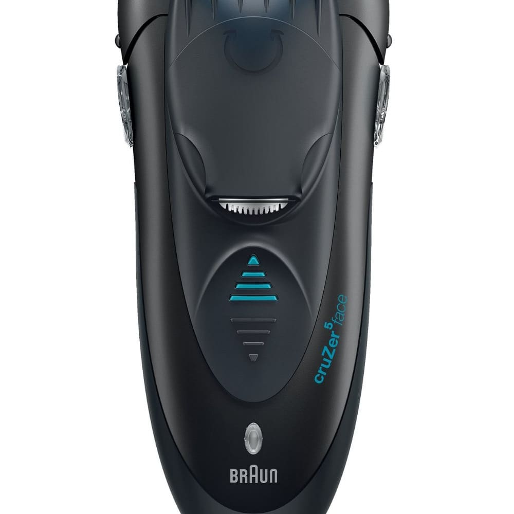Электробритва Braun CruZer5 face