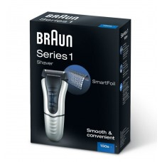 Электробритва Braun Series 1 150s