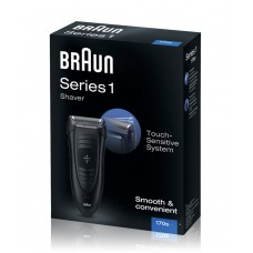 Электробритва Braun Series 1 170s