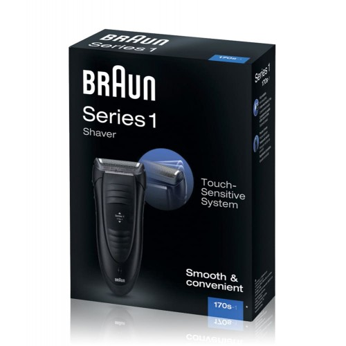 Электробритва Braun Series 1 170s