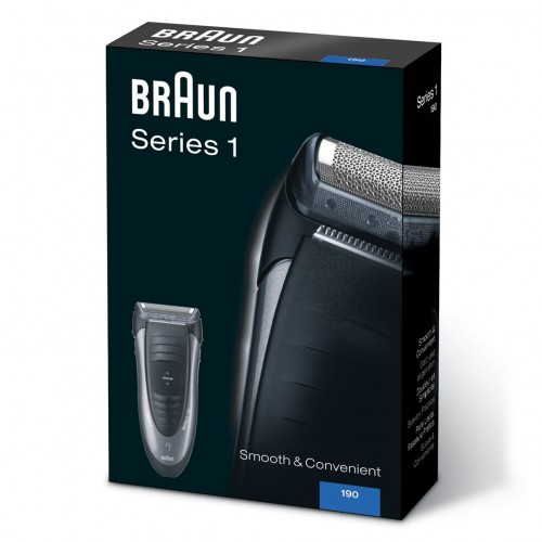 Электробритва Braun Series 1 190s