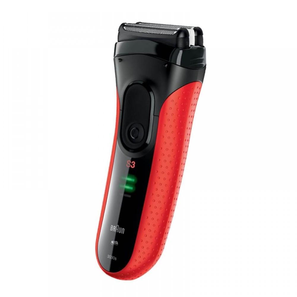 Электробритва Braun Series 3 ProSkin 3030s с триммером для точного бритья