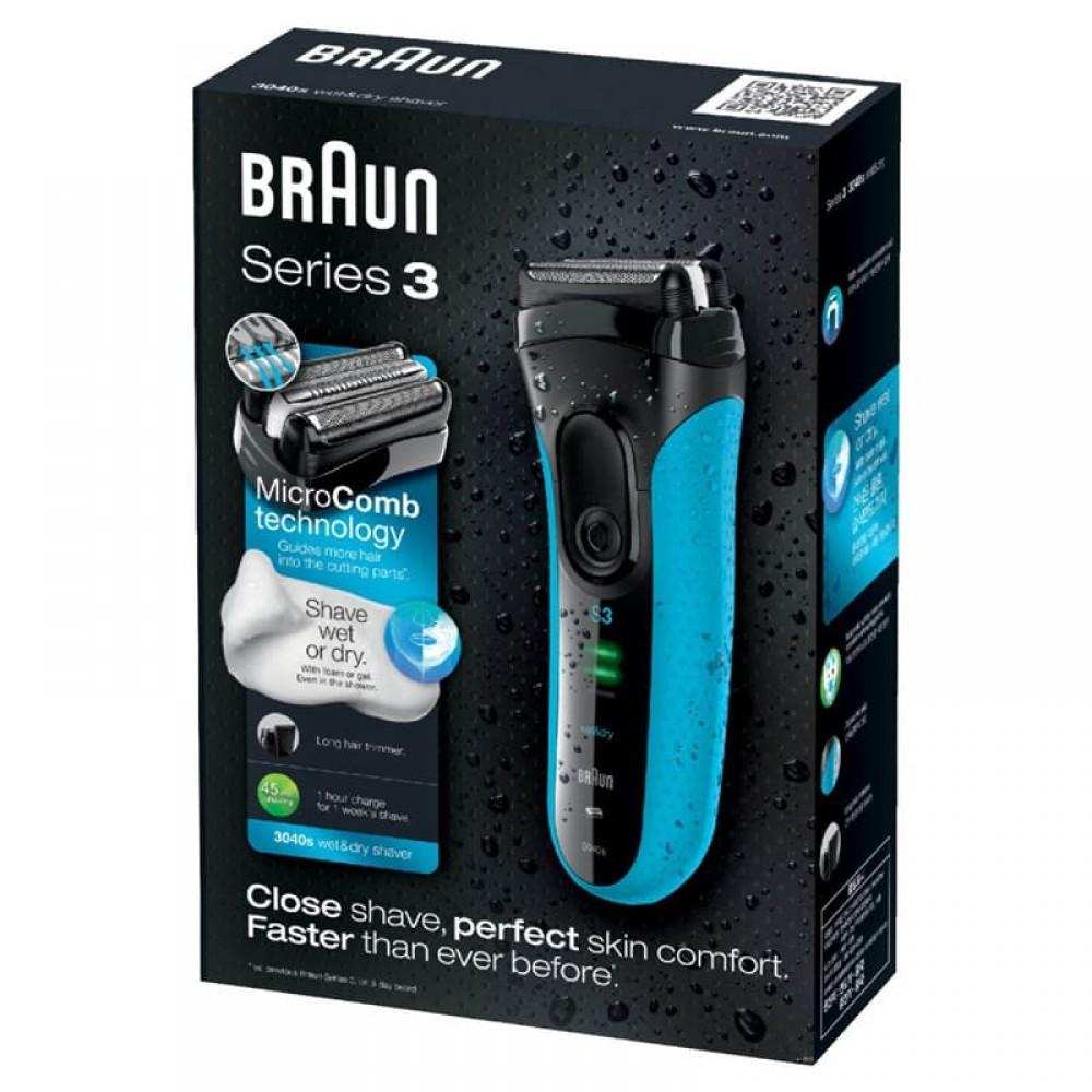 Электробритва Braun Series 3 ProSkin 3010s
