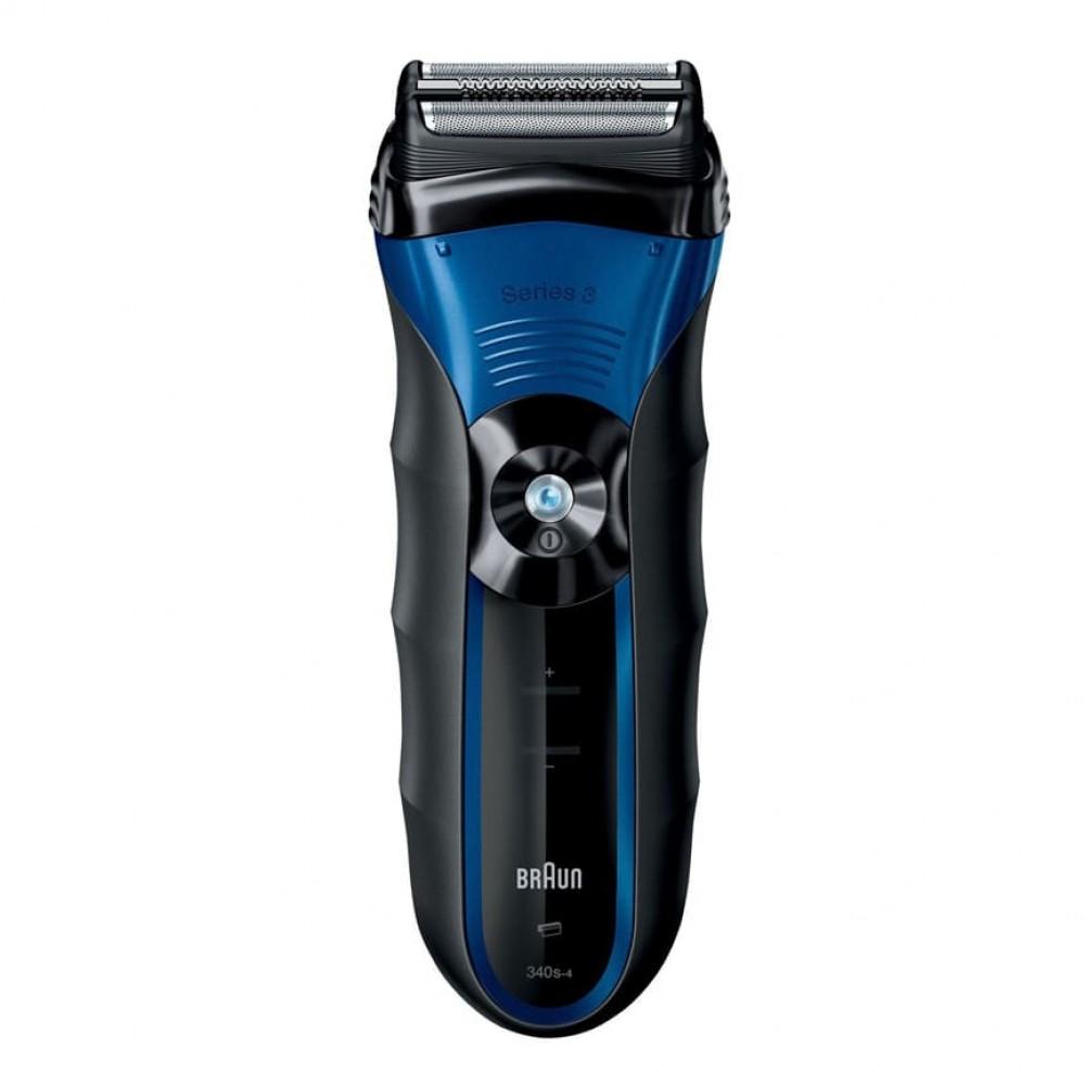 Электробритва Braun 340s-4 Series 3 Wet&Dry