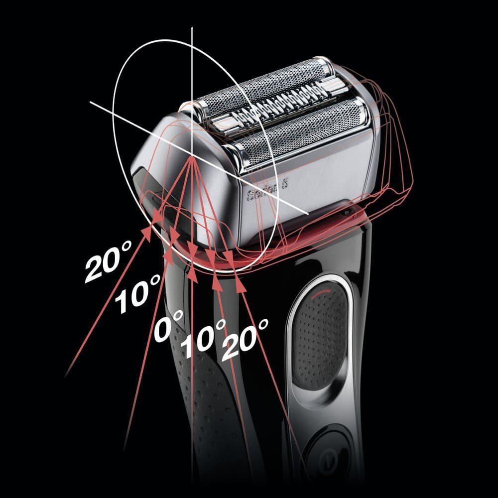Электробритва Braun Series 5 5020s