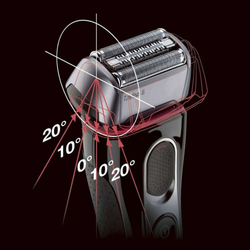 Электробритва Braun Series 5 5030s