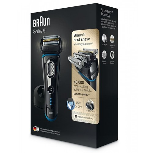 Электробритва Braun Series 9 9240s