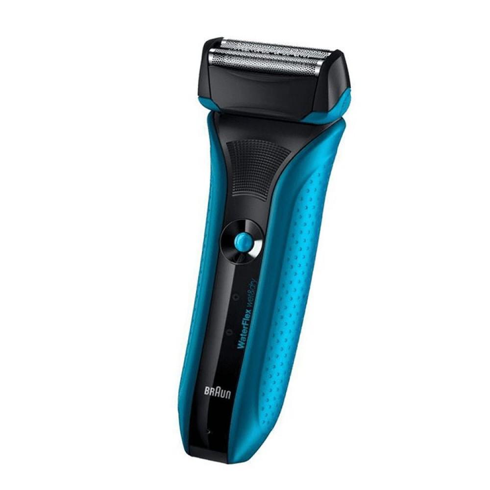 Электробритва Braun Series 5 WaterFlex WF2s Wet & Dry Синий