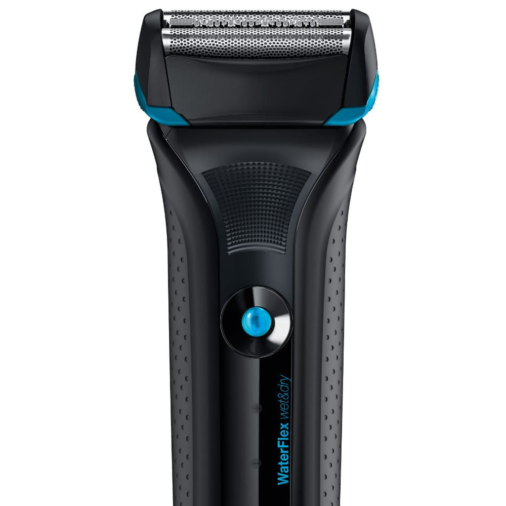 Электробритва Braun WaterFlex WF2s (черная)
