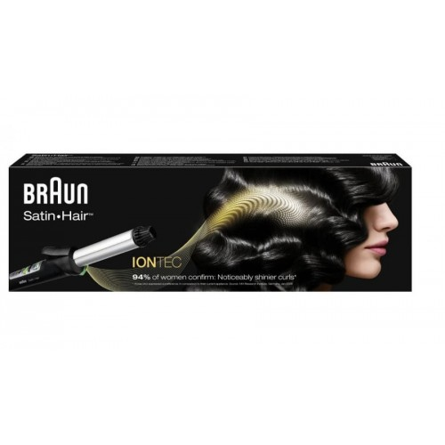 Стайлер для завивки волос Braun Satin Hair 7 IONTEC CU710