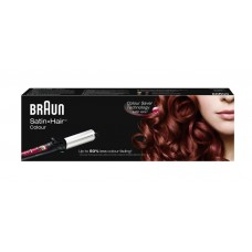 Стайлер для завивки волос Braun Satin Hair 7 EC2 Colour