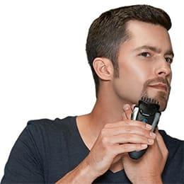 Стрижка, бритье или то и другое — какой способ лучше всего подходит для твоего лица?