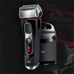 Series 5 - инновационная технология AutoSense
