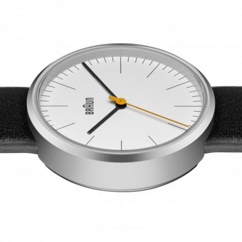 Часы Braun BN0173 Lady white