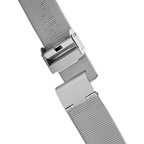 Часы Braun BN0031 Lady Black steel