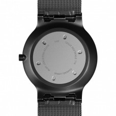 Часы Braun BN0211 Slim ALL Black