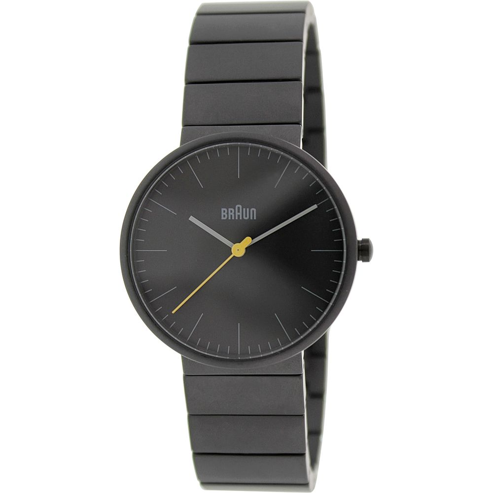 Часы Braun BN0171 Full Ceramic Black