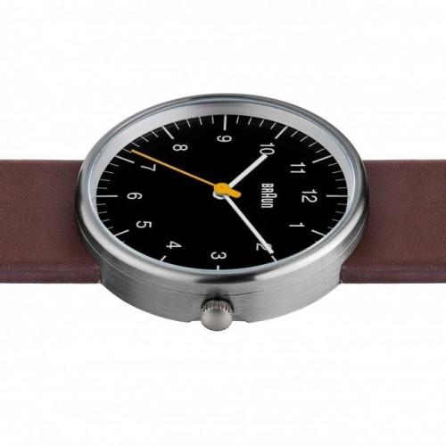 Часы Braun BN0021 Black Brown