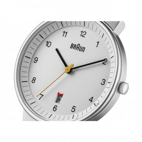 Часы Braun BN0032 White