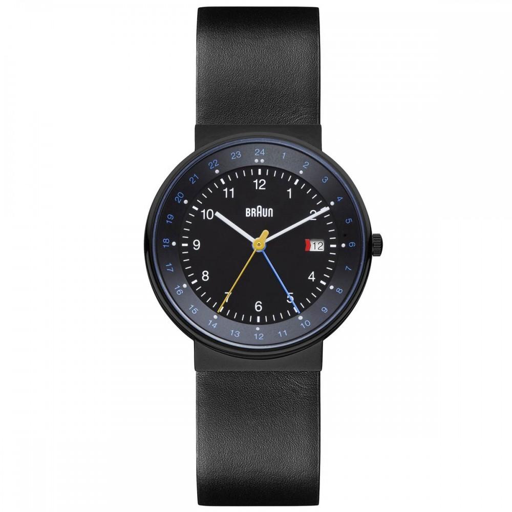 Часы Braun BN0142 Black