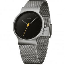 Часы Braun BN0211 Slim Black