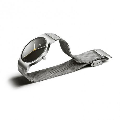 Часы Braun BN0211 Slim Black