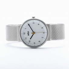 Часы Braun BN0031 lady white Steel