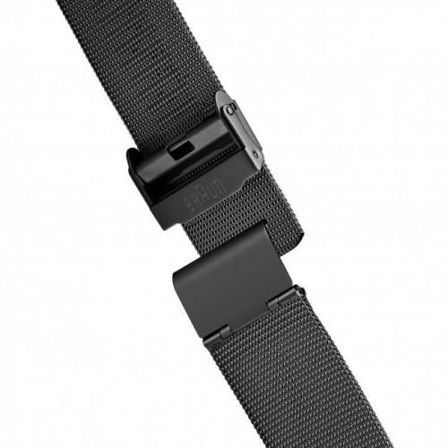 Часы Braun BN0211 Slim ALL Black