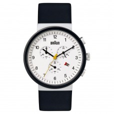 Часы Braun BN0035 White Ceramic