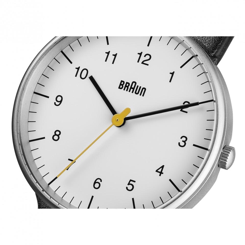 Часы Braun BN0021 White