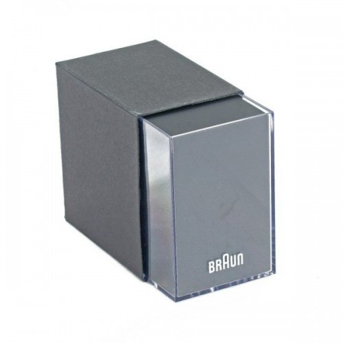 Часы Braun BN0171 Full Ceramic Grey