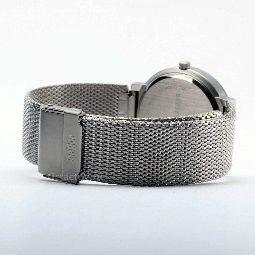 Часы Braun BN0031 lady white Steel