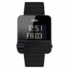 Часы Braun BN0106 Black