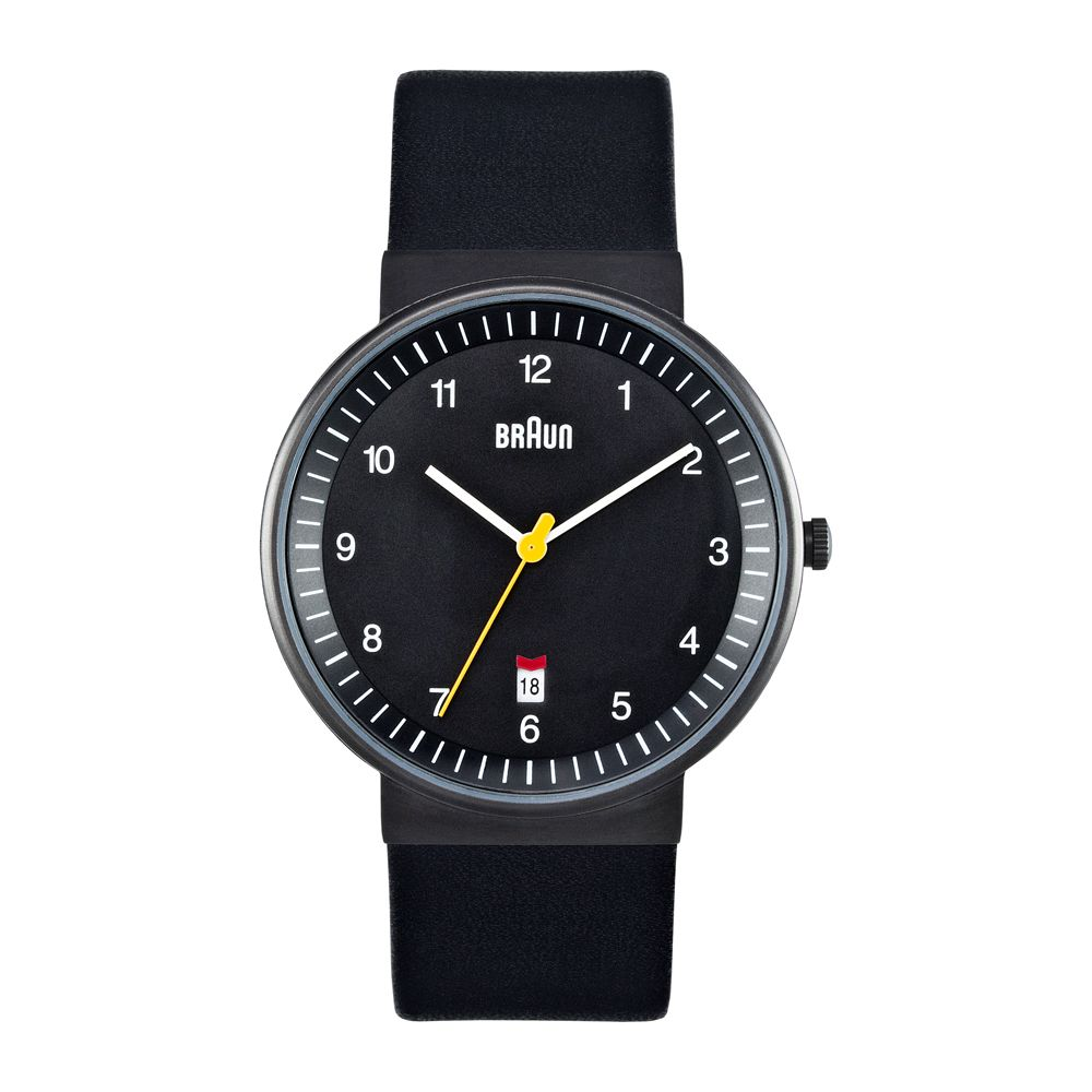 Часы Braun BN0032 Black