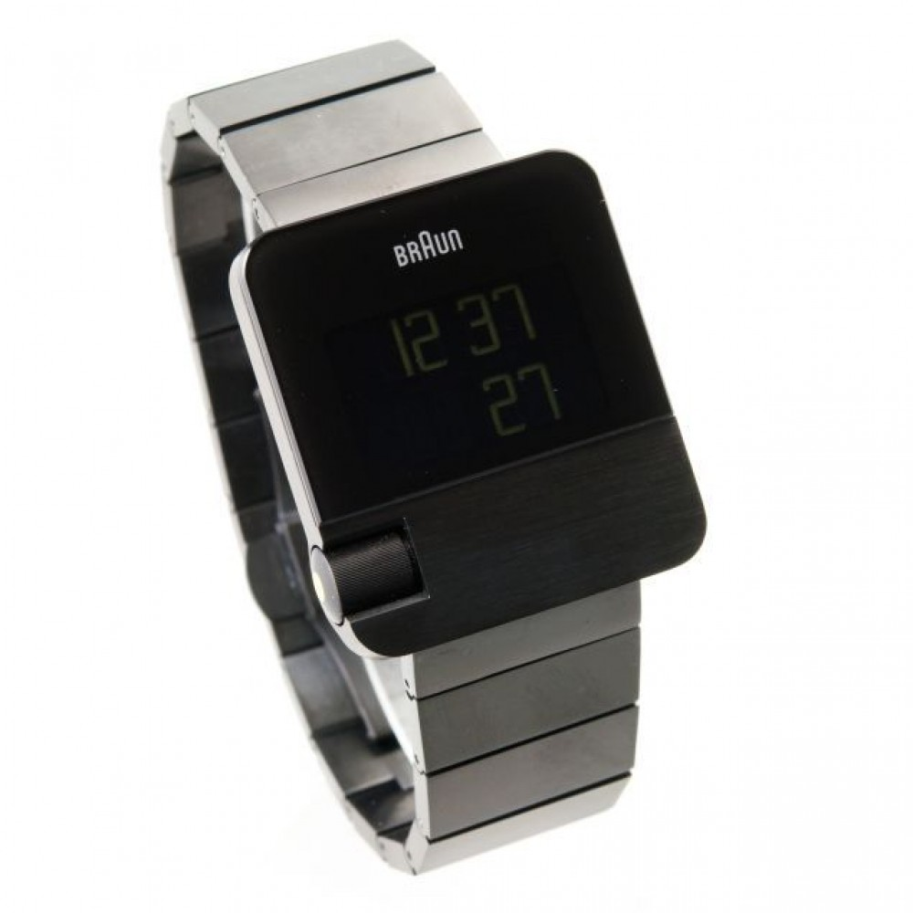 Часы Braun BN0106 Black