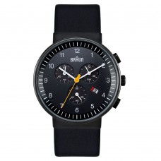 Часы Braun BN0035 Black