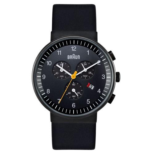 Часы Braun BN0035 Black