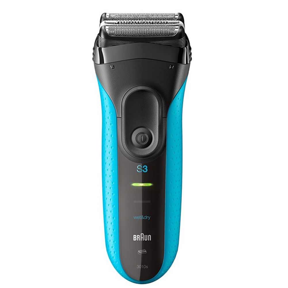 3010BT-Blue Электробритва Braun Series 3 Shave&Style 3010BT 81656866